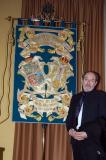 D. Melchor y el nuevo Guión del Colegio.