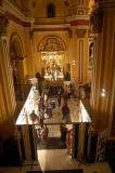 Exposición conjunta: 7 Palabras, Descendimiento y Entrada. Marzo 2014.