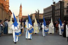 Pregón de Semana Santa.