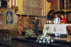 Domingo de Ramos, San Cayetano.