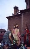 Cofradía de la Entrada de Jesús en Jerusalén de Tarazona.