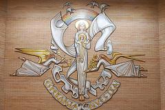 Iglesia de Nuestra Señora de la Esperanza.