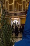 Manolas en San Cayetano. Autor: Mario Pastor.