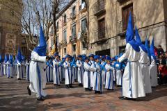 Sección de carracas. Autora: Eugenia Aragonés.