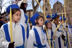 Sección infantil. Autora: Eugenia Aragonés.