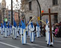 Cruz In Memoriam, Viernes Santo.